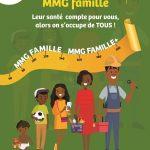 Garantie MMG famille : Leur santé compte pour vous alors on s'occupe de TOUS